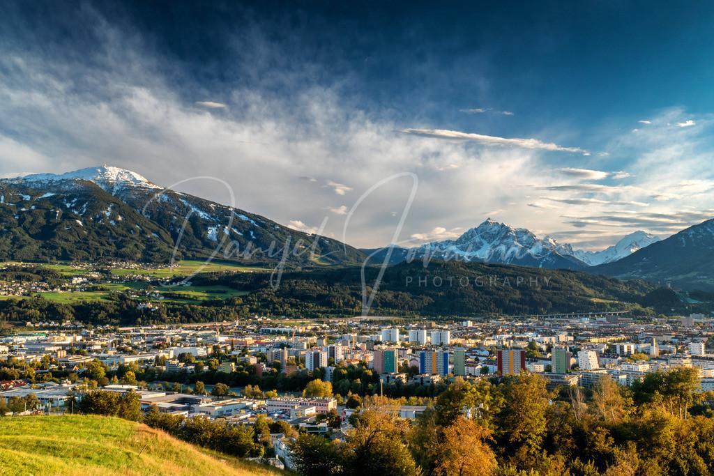 Innsbruck | Herbst in Innsbruck