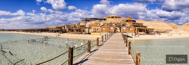 Panorama Orange Bay 1 | Orange Bay - Hurghada