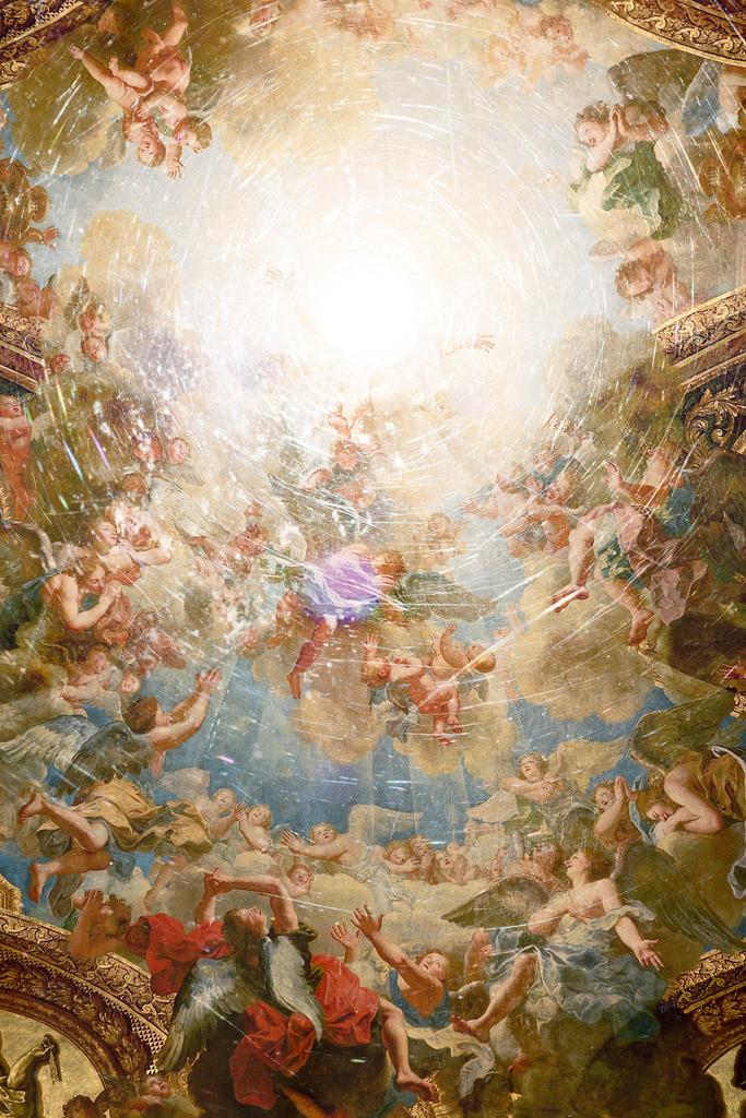Gescheiterte Versuche der Gottesfotografie