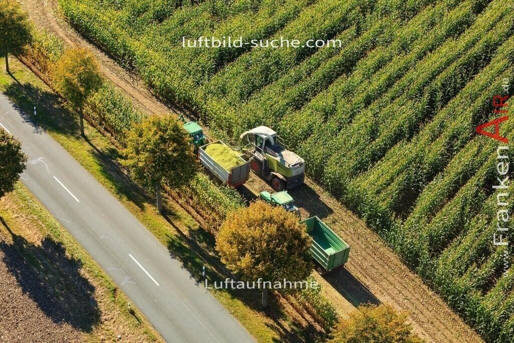 luftbild-kulmbach-2011-1964 | Luftbild von  Kulmbach - Luftaufnahme wurde 2011 von https://frankenair.de mittels Flugzeug (keine Drohne) erstellt - die Geschenkidee