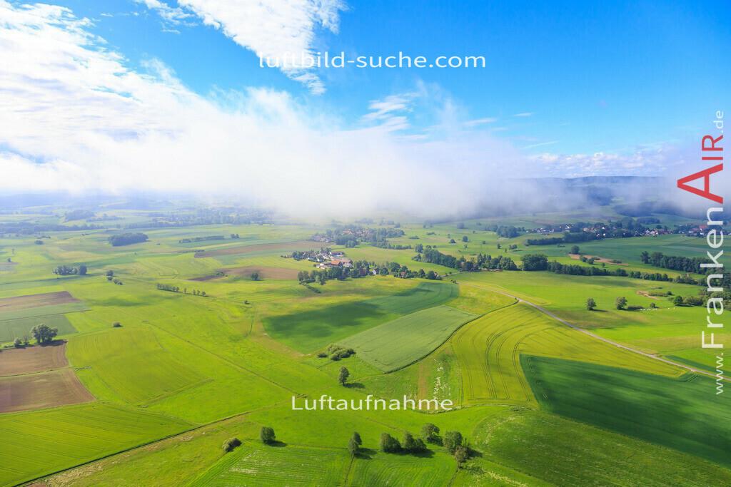 unterzettlitz-kulmbach-2016-167 | Luftbild von Unterzettlitz Kulmbach - Luftaufnahme wurde 2016 von https://frankenair.de mittels Flugzeug (keine Drohne) erstellt - die Geschenkidee