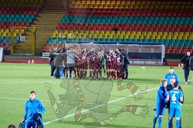 BFC Dynamo vs. FSV Wacker 90 Nordhausen 058