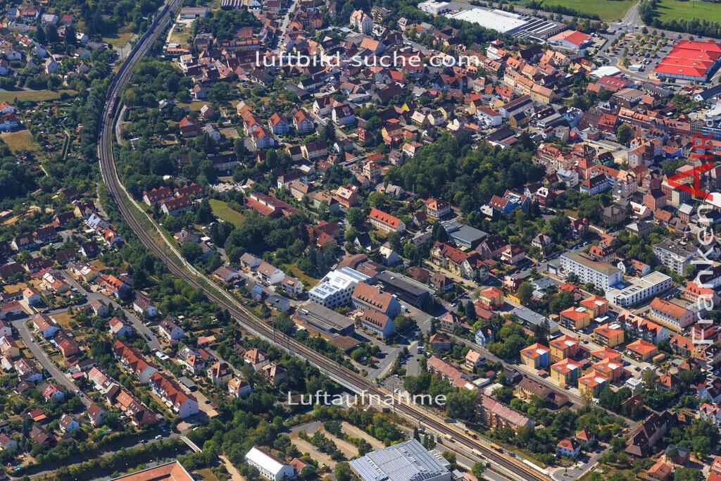unterstrahlbach-neustadt-an-der-aisch-2015-96 | Luftbild von Unterstrahlbach Neustadt-an-der-aisch - Luftaufnahme wurde 2015 von https://frankenair.de mittels Flugzeug (keine Drohne) erstellt - die Geschenkidee
