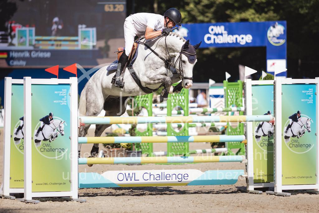 210909_OWLCh_SprPf-M-102   OWL Challenge 2021 OWL - Springpferdeprüfung Kl. M national
