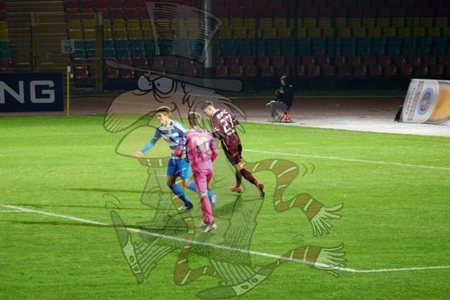 BFC Dynamo vs. FSV Wacker 90 Nordhausen 014