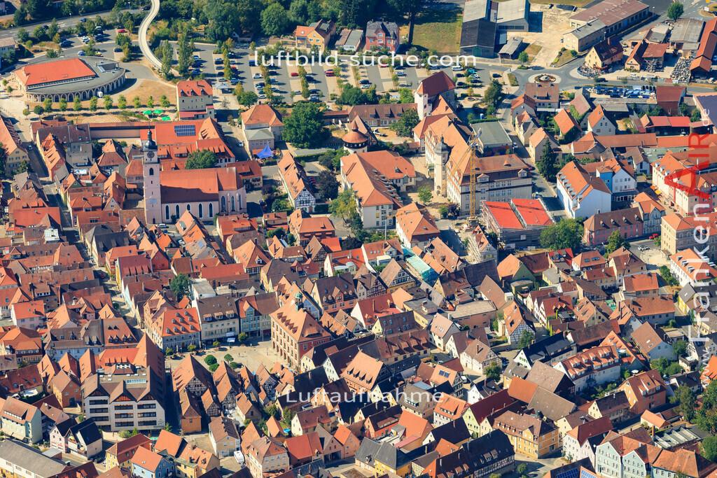 luftaufnahme-neustadt-an-der-aisch-2015-5002 | Luftbild von  Neustadt-an-der-aisch - Luftaufnahme wurde 2015 von https://frankenair.de mittels Flugzeug (keine Drohne) erstellt - die Geschenkidee