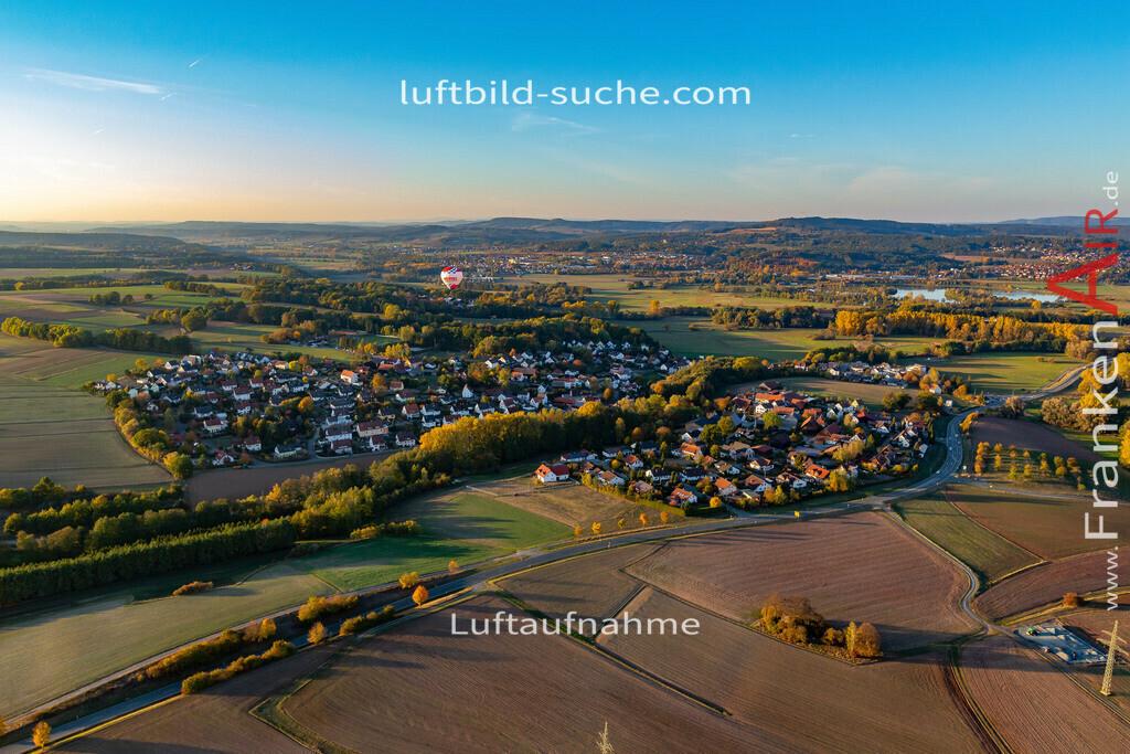 katschenreuth-kulmbach-18-413 | aktuelles Luftbild von Katschenreuth Kulmbach - Luftaufnahme wurde 2018 von https://frankenair.de mittels Flugzeug (keine Drohne) erstellt.