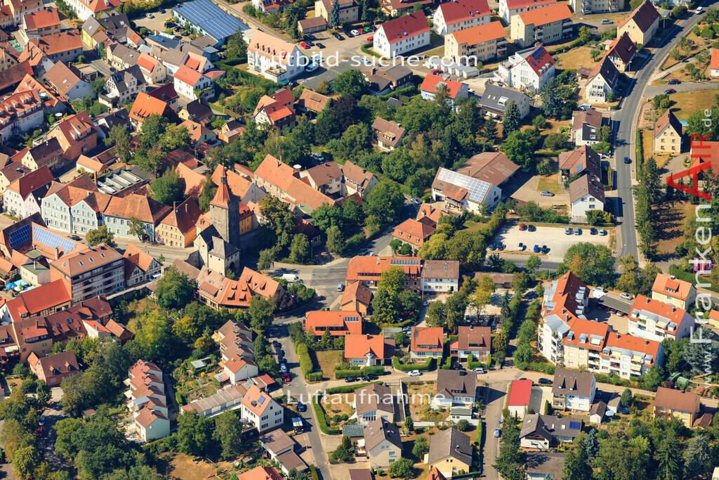 luftbild-neustadt-an-der-aisch-2015-5004 | Luftbild von  Neustadt-an-der-aisch - Luftaufnahme wurde 2015 von https://frankenair.de mittels Flugzeug (keine Drohne) erstellt - die Geschenkidee
