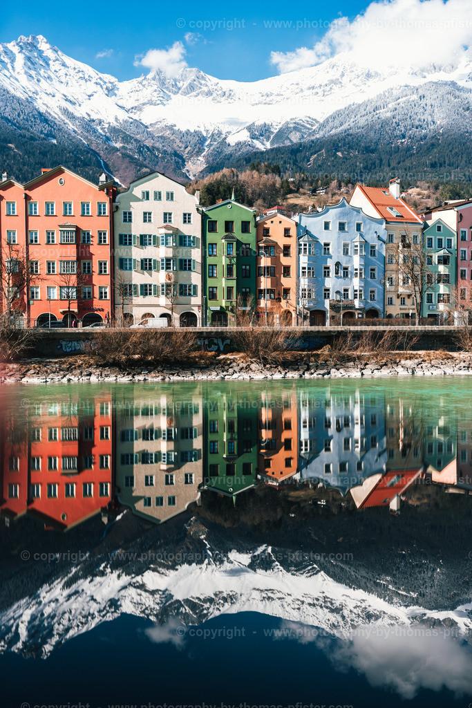 Innsbruck Spiegelung-1