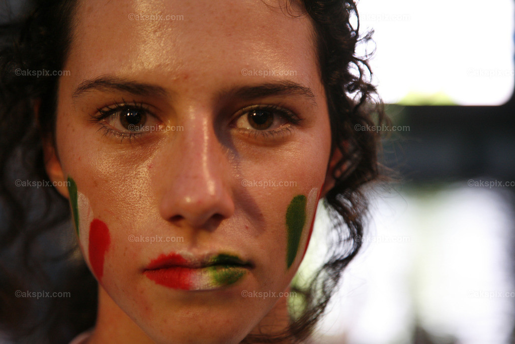 Italy-girl