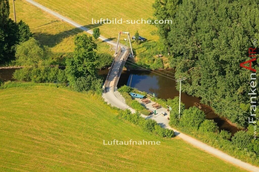 main-zusammenfluss-kulmbach-2014-3099 | Luftbild von Main-zusammenfluss Kulmbach - Luftaufnahme wurde 2014 von https://frankenair.de mittels Flugzeug (keine Drohne) erstellt - die Geschenkidee