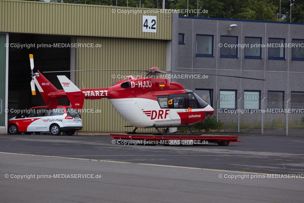 2011-07-17 Heliflug_Phoenixsee | Luftbilder Helikopterflug DTM - Phoenixsee Dortmund-Hörde, Flugplatz, Dortmund, Verkehrsflugzeug, Air Berlin, EDLW, RTH, Rettungshrauber, Rettungstransporthubschrauber, Luftreettung, DRF, Helipad Foto: Michael Printz / PHOTOZEPPELIN.COM Honorarpflichtig