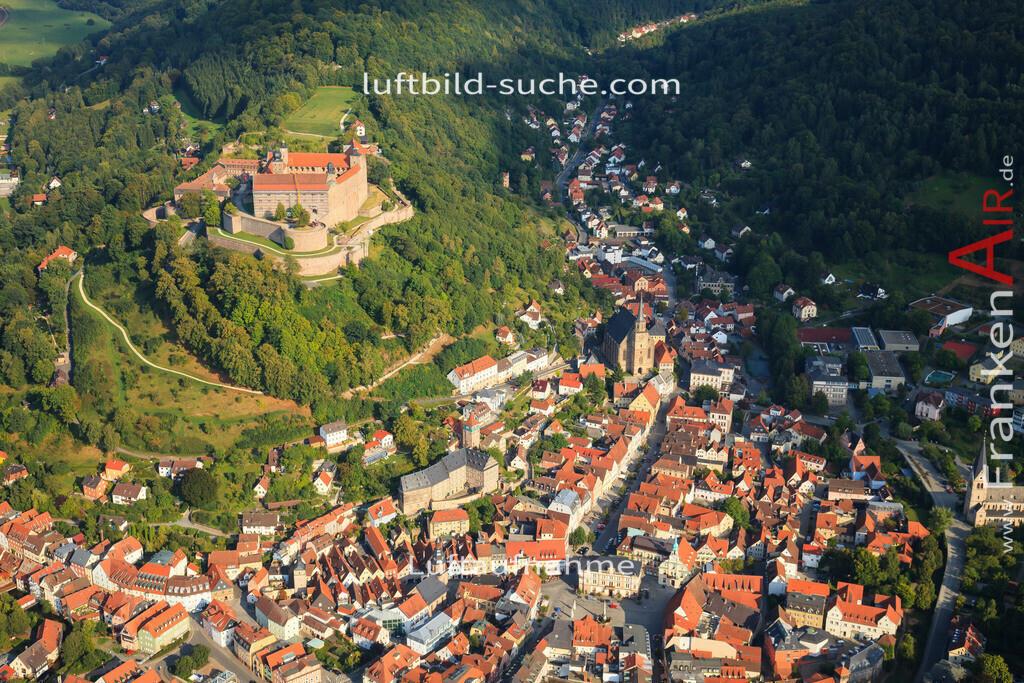 plassenburg-kulmbach-2012-34 | Luftbild von Plassenburg Kulmbach - Luftaufnahme wurde 2012 von https://frankenair.de mittels Flugzeug (keine Drohne) erstellt - die Geschenkidee