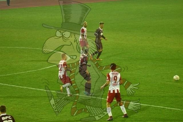 BFC Dynamo vs. FC Rot-Weiß Erfurt 073