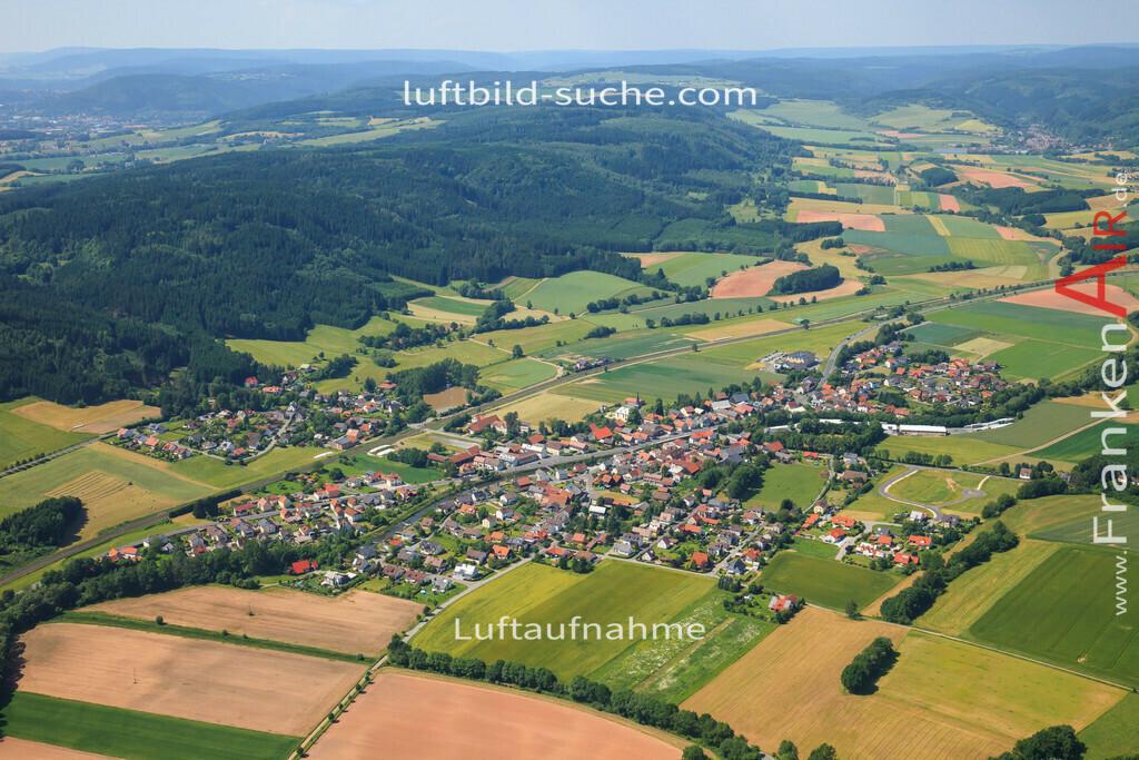 neukenroth-stockheim-2013-2549 | Luftbild von Neukenroth Stockheim - Luftaufnahme wurde 2013 von https://frankenair.de mittels Flugzeug (keine Drohne) erstellt - die Geschenkidee