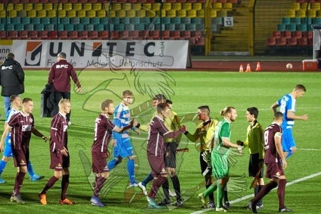 BFC Dynamo vs. FSV Wacker 90 Nordhausen 007