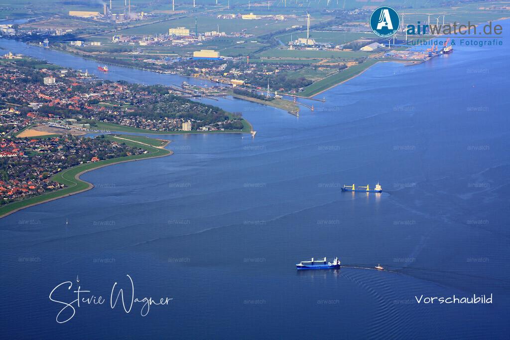 Luftbild Elbe, Brunsbuettel, Nord-Ostsee-Kanal | Elbe, Brunsbuettel, Nord-Ostsee-Kanal • 4272 x 2848 pix -  Luftbild, Luftaufnahme, aerophoto, Luftbildfotografie, Luftbilder