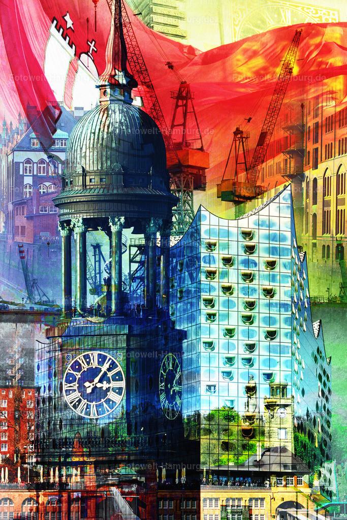 11982983 - Hamburg Collage 007