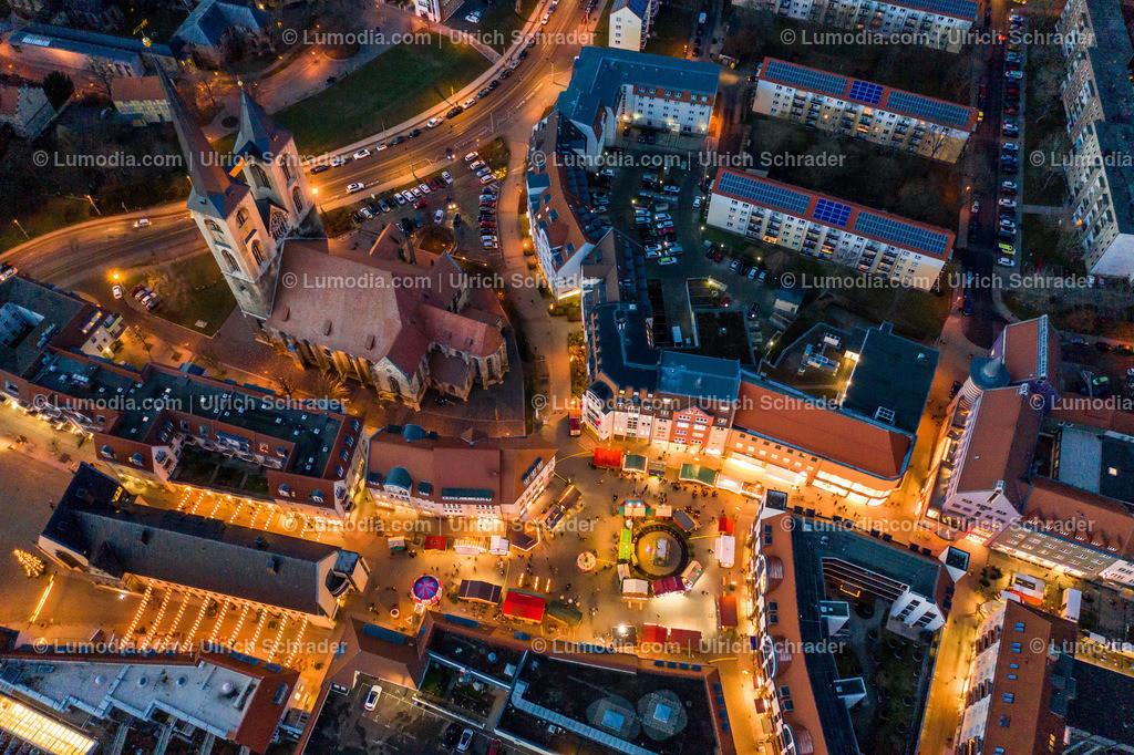 10049-50054 - Weihnachtsmarkt in Halberstadt