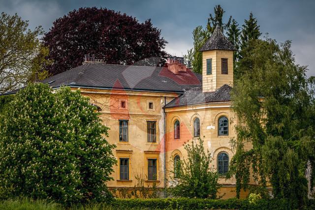 Schloß Auhof