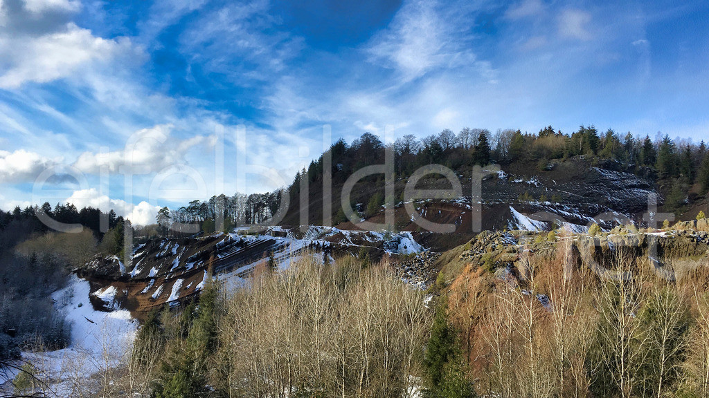 Landschaft am Emmelberg (Üdersdorf) | Eifel (Vulkaneifel)