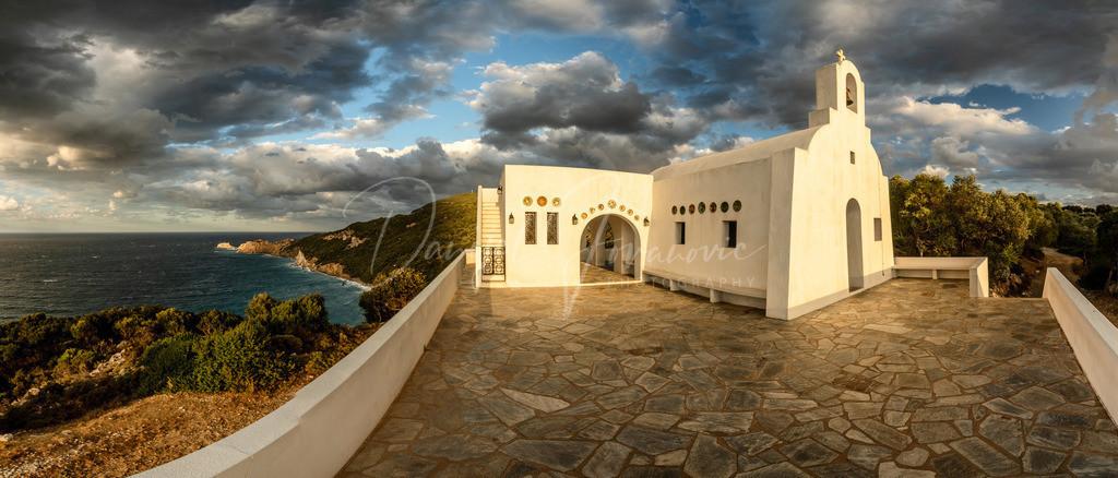 Agios Alexandros | Agios Alexandros Church - Skiathos