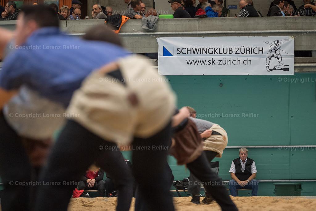 Schwingen -  Berchtold Schwinget 2020   Zürich-Wiedikon, 2.1.20, Schwingen - Berchtold Schwinget. (Lorenz Reifler)