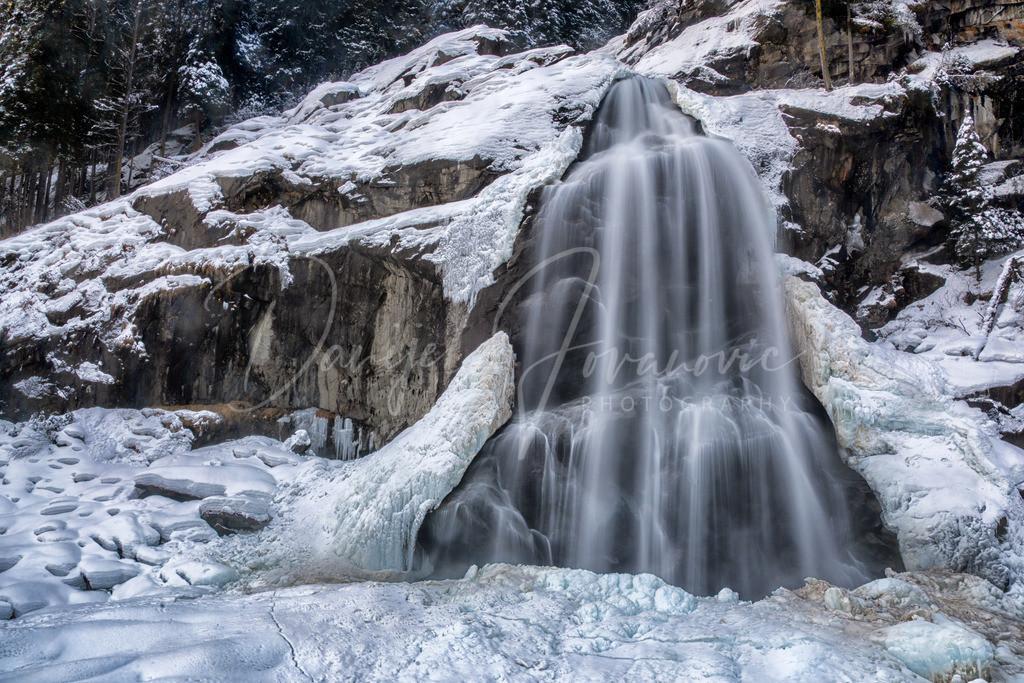 Krimmler Wasserfälle | Die höchsten Wasserfälle von Österreich