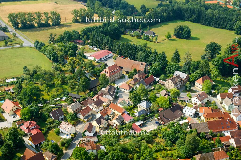 luftaufnahme-thurnau-2008-707 | Luftbild von  Thurnau - Luftaufnahme wurde 2008 von https://frankenair.de mittels Flugzeug (keine Drohne) erstellt - die Geschenkidee