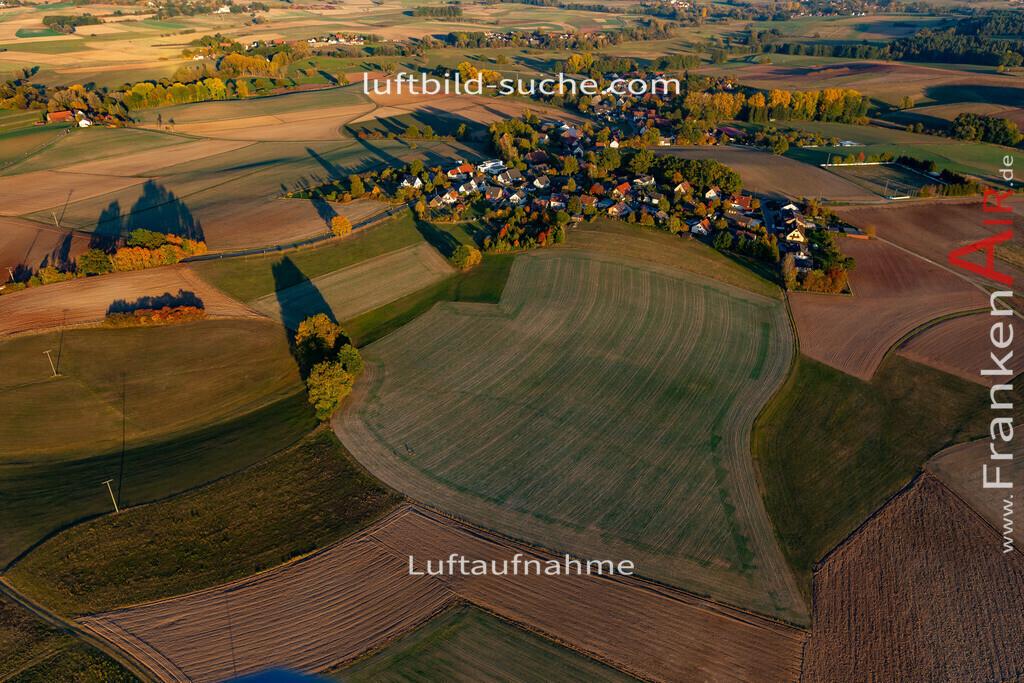 windischenhaig-kulmbach-18-409 | aktuelles Luftbild von Windischenhaig Kulmbach - Luftaufnahme wurde 2018 von https://frankenair.de mittels Flugzeug (keine Drohne) erstellt.