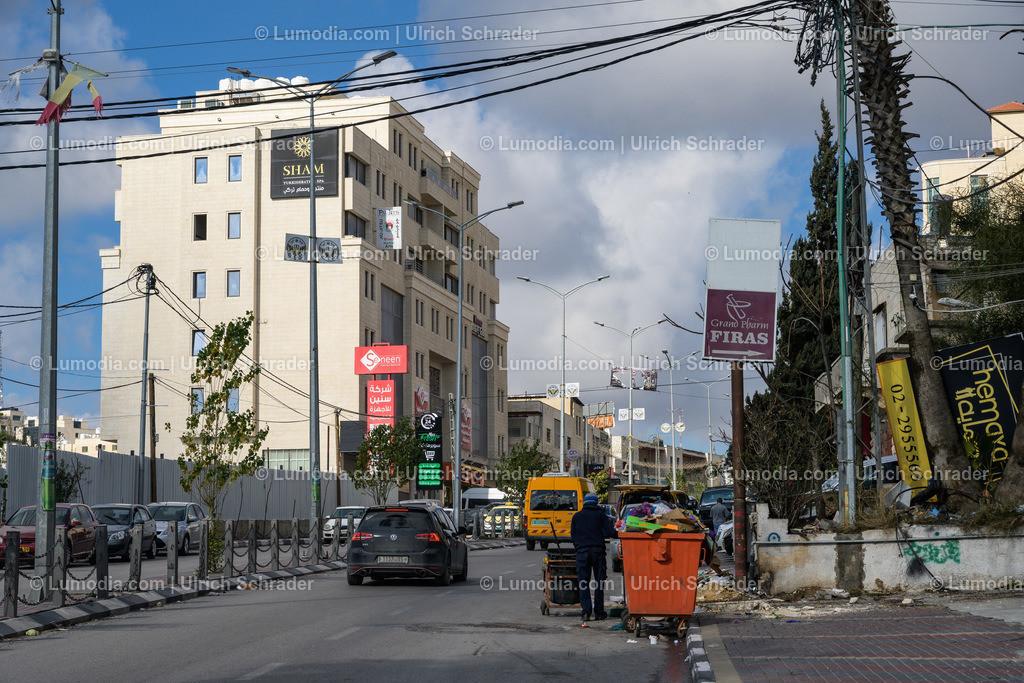 10972-10076 - Ramallah _ Palästina