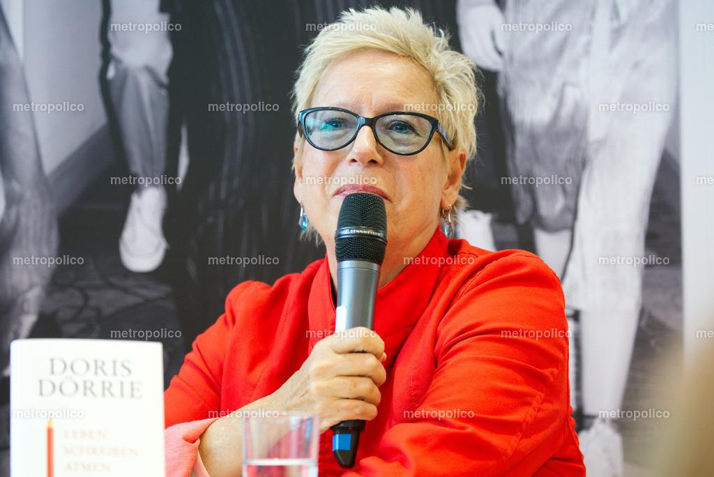 Doris Dörrie (5)