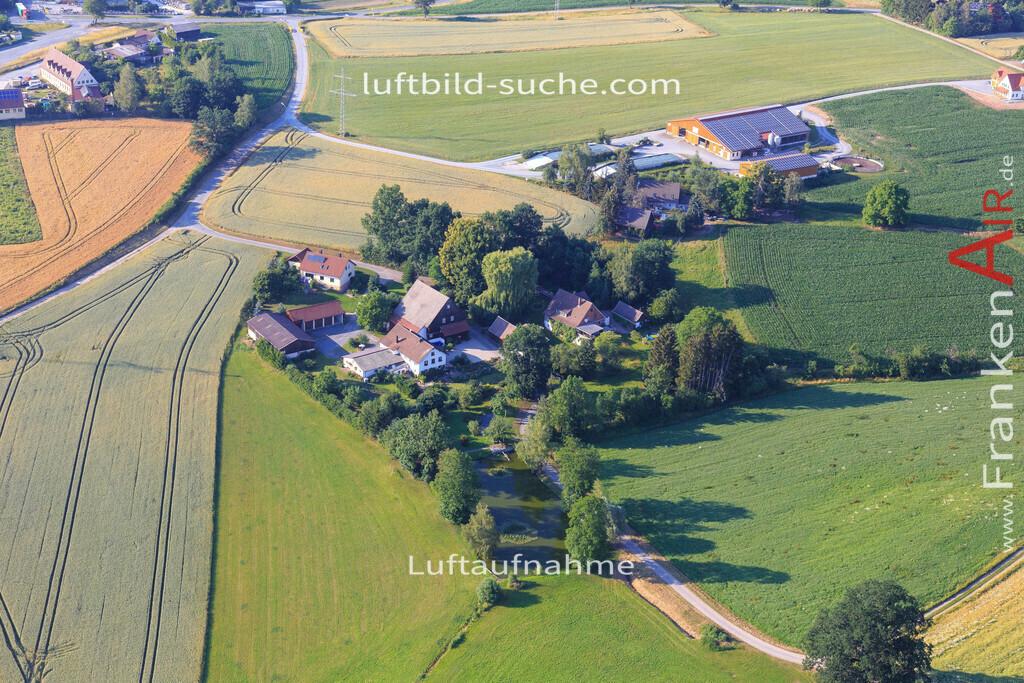 melkendorf-kulmbach-2015-4842 | Luftbild von Melkendorf Kulmbach - Luftaufnahme wurde 2015 von https://frankenair.de mittels Flugzeug (keine Drohne) erstellt - die Geschenkidee