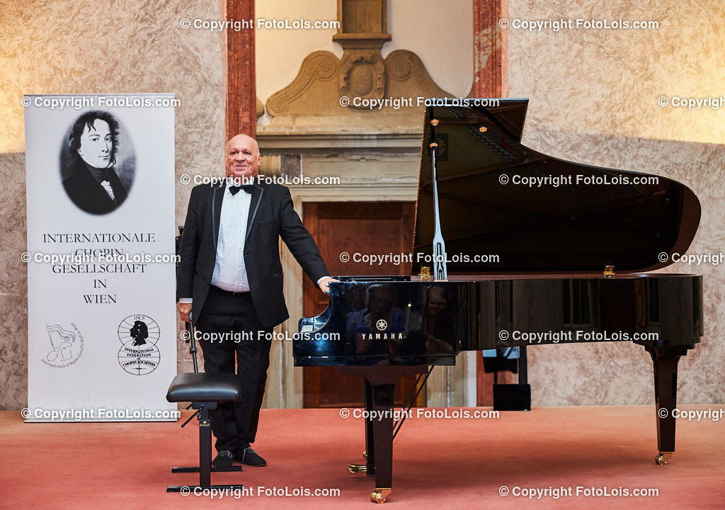 L1_3028_XXXVI-Chopin-Festival_NOC_Bloch Boris | (C) FotoLois.com, Alois Spandl, 36. Chopin-Festival in der Kartause Gaming, NOCTURNO-Kozert in der Barockbibliothek, Sa 15. August 2020.