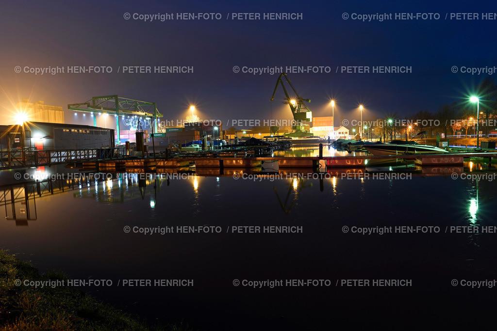 Hochwasser im Hafen von Gernsheim 01.02.2021 ©HEN-FOTO | Höchster Pegelstand (5.80m) - Hochwasser im Hafen von Gernsheim am 01.02.2021 ©HEN-FOTO (Peter Henrich)