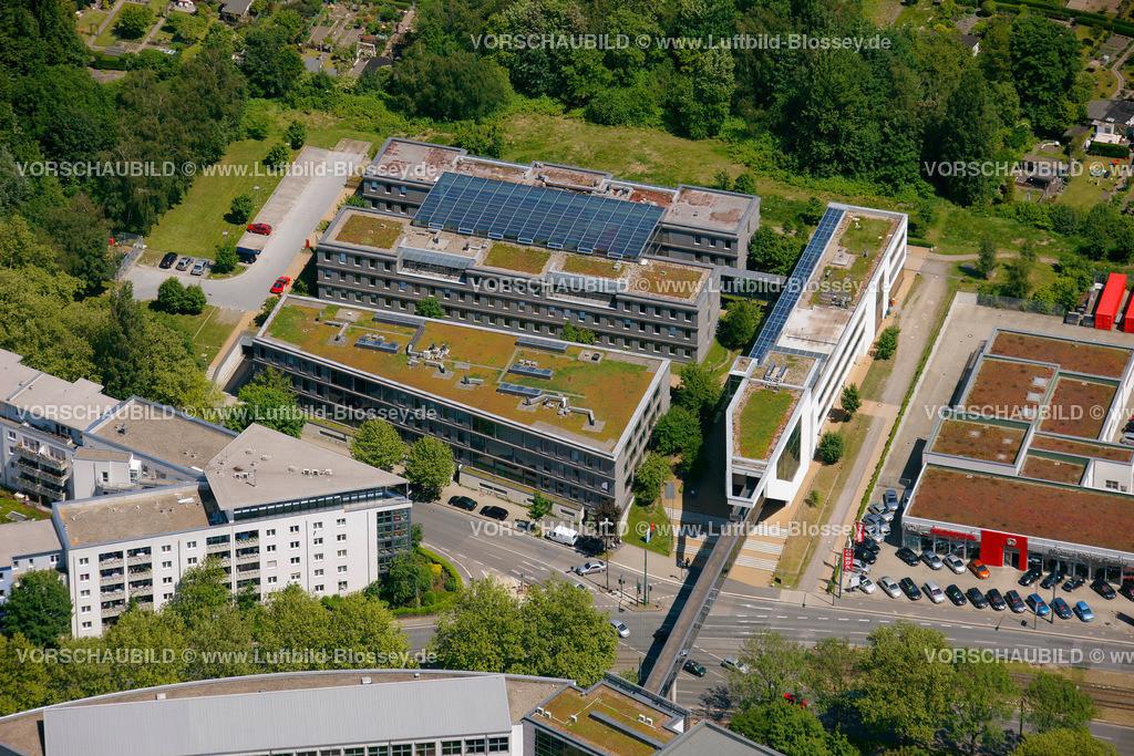 ES10058523 | Bildungspark Essen,  Essen, Ruhrgebiet, Nordrhein-Westfalen, Germany, Europa, Foto: hans@blossey.eu, 29.05.2010