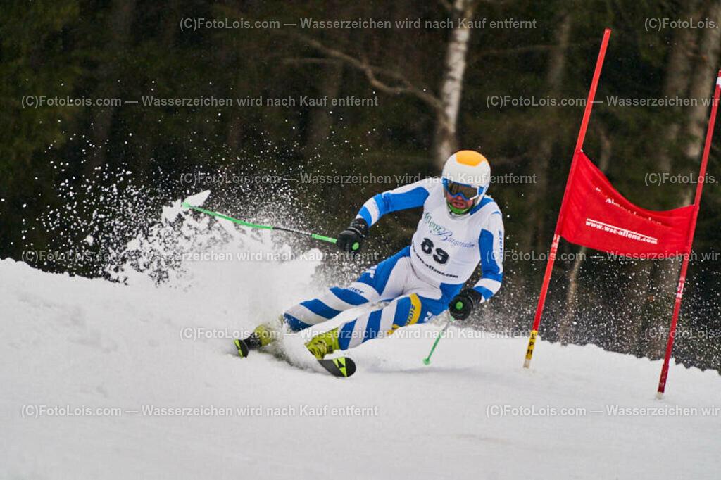 521_SteirMastersJugendCup_Jahn Rene | (C) FotoLois.com, Alois Spandl, Atomic - Steirischer MastersCup 2020 und Energie Steiermark - Jugendcup 2020 in der SchwabenbergArena TURNAU, Wintersportclub Aflenz, Sa 4. Jänner 2020.