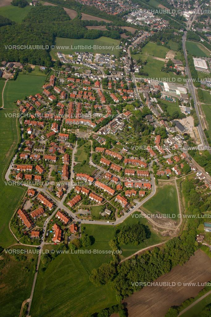 RE11046349   Ausweitung Stuckenbusch Richtung Sueden,  Recklinghausen, Ruhrgebiet, Nordrhein-Westfalen, Germany, Europa