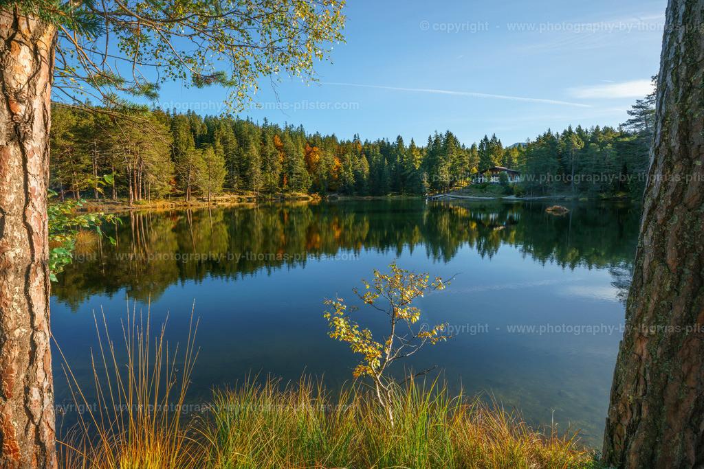 Möserer See Tiroler Oberland-5