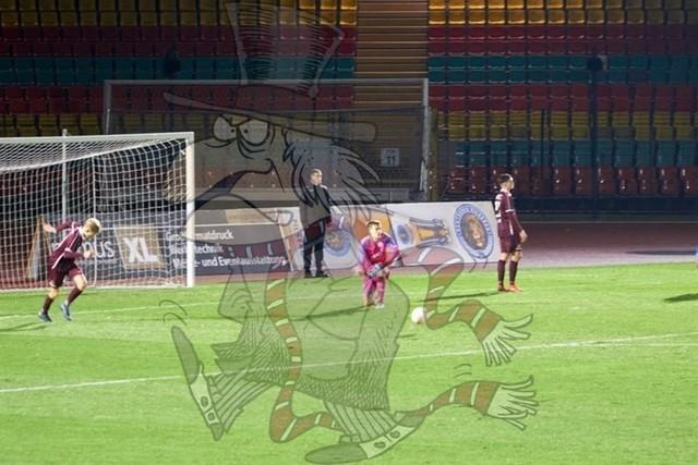 BFC Dynamo vs. FSV Wacker 90 Nordhausen 047