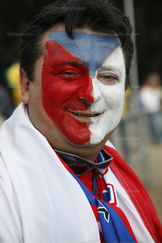 Czech-fan