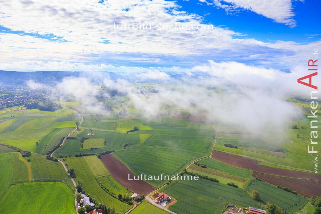 kulmbach-2016-3416 | Luftbild von  Kulmbach - Luftaufnahme wurde 2016 von https://frankenair.de mittels Flugzeug (keine Drohne) erstellt - die Geschenkidee