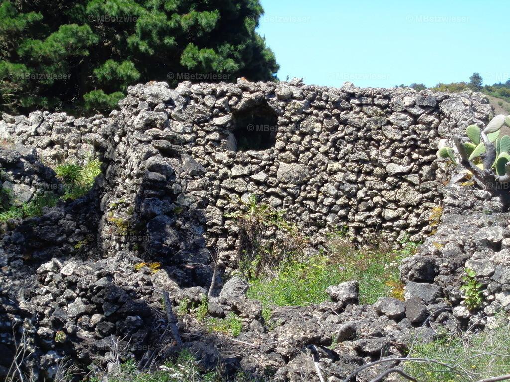 DSC01283 | Alte Überreste von La Albarrada