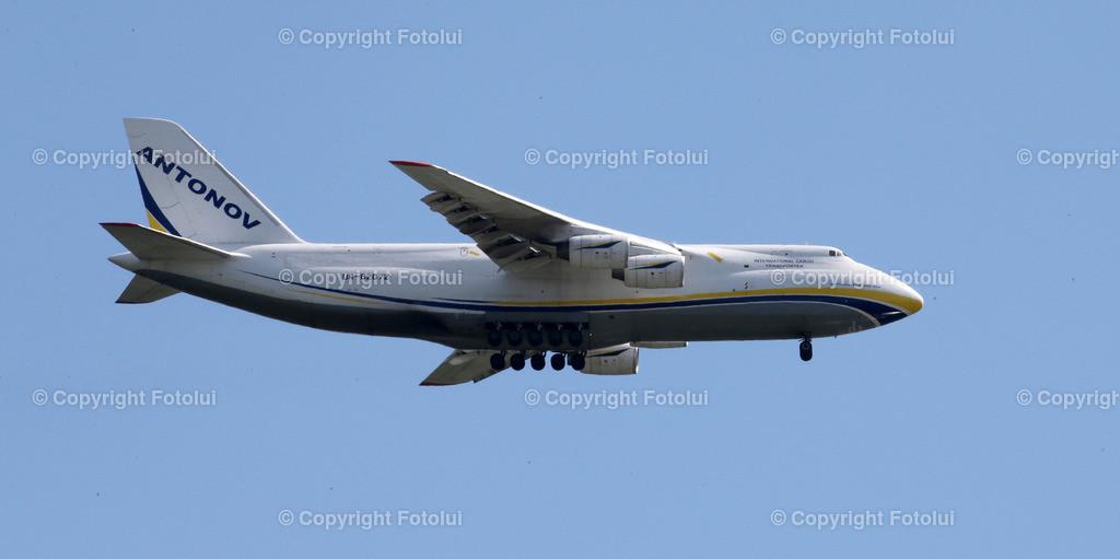 Antonov 124   ANTONOV