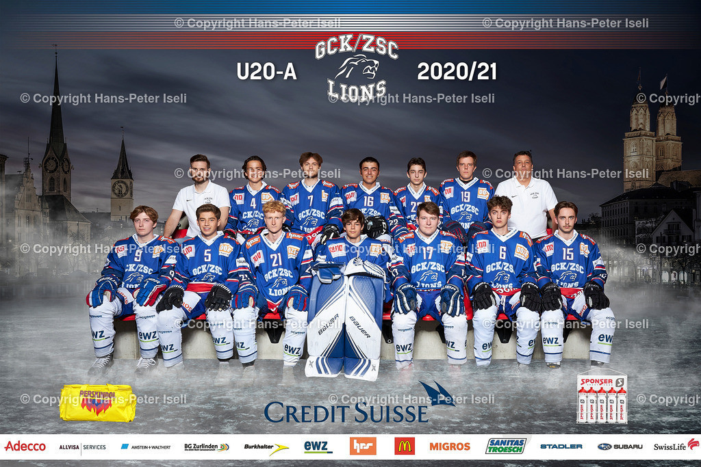 GCK U20 A 20_21 V