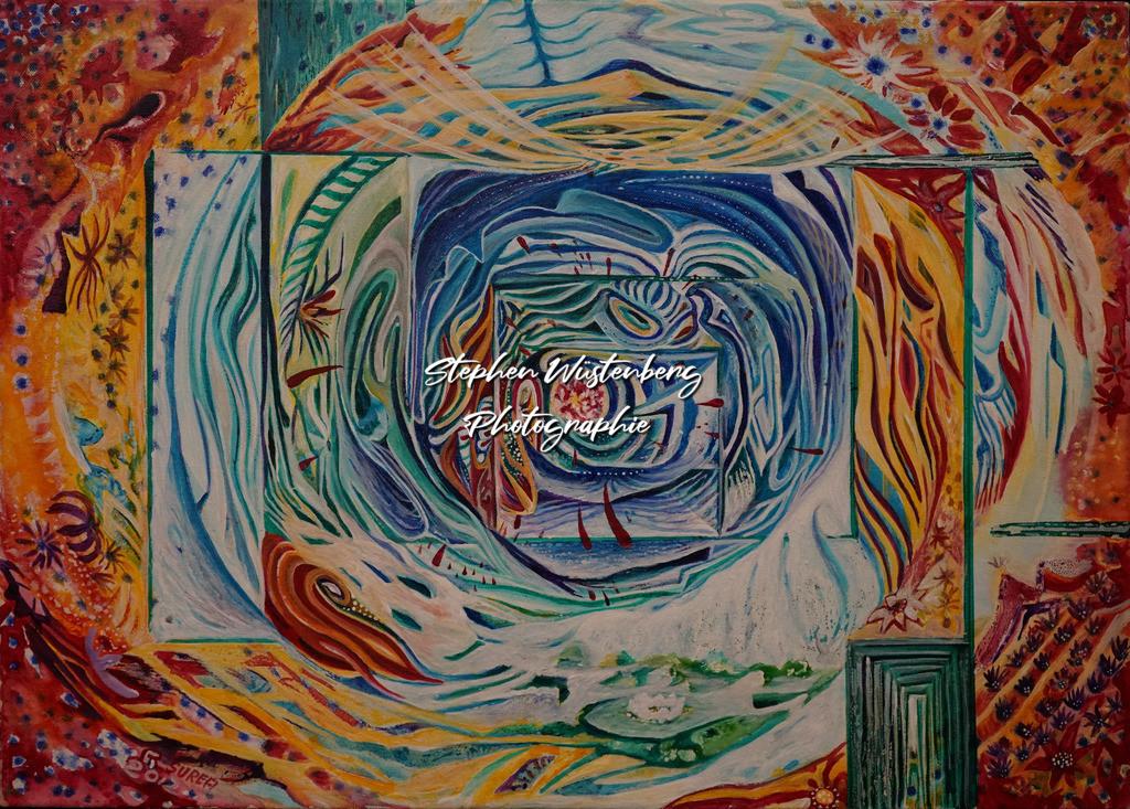 Gingel-0044 Programmierung | Roland Gingel Artwork @ Gravity Boulderhalle, Bad Kreuznach  Bilder dieser Galerie sind noch nicht im Verkauf. Wenn Sie Repros erwerben möchten, finden Sie diese in der Untergalerie