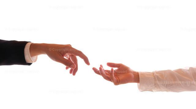 Männerliebe | Konzept der Zuneigung zwischen zwei Männern.