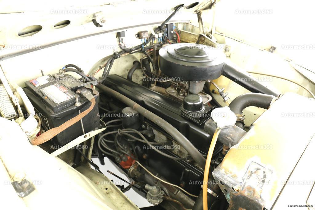 1340211_31 | Opel Kapitän P 2,6 L Bj. 1960