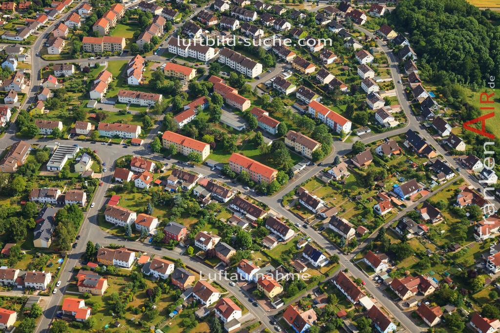 mangersreuth-kulmbach-2014-3085 | Luftbild von Mangersreuth Kulmbach - Luftaufnahme wurde 2014 von https://frankenair.de mittels Flugzeug (keine Drohne) erstellt - die Geschenkidee