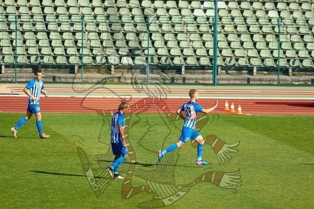 BFC Dynamo vs. FC Oberlausitz Neugersdorf 080